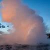 Fountain Geyser, Lower Geyser Basin