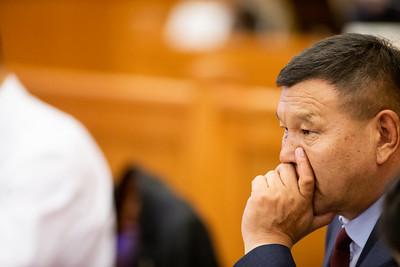 2020 оны долдугаар сарын 2. УИХ-ын Анхдугаар чуулганаар Монгол Улсын Ерөнхий сайдаар У.Хүрэлсүхийг томилохыг гишүүдийн 93.3 хувийн саналаар дэмжлээ. Ийнхүү МАН-ын дарга У.Хүрэлсүх хоёр дахь удаагаа Ерөнхий сайдаар улираан томилогдож байна. ГЭРЭЛ ЗУРГИЙГ Б.БЯМБА-ОЧИР/MPA