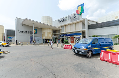 West Hills Mall in Accura
