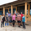 HOVDE FOUNDATION; 2017 Sunwest Bank volunteer mission trip to Ghana Oct 18th - 27th
