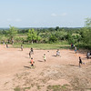 HOVDE FOUNDATION; 2017 Sunwest Bank volunteer mission trip to Ghana Oct 18th - 27th