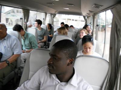 Ghana Intersession 2011