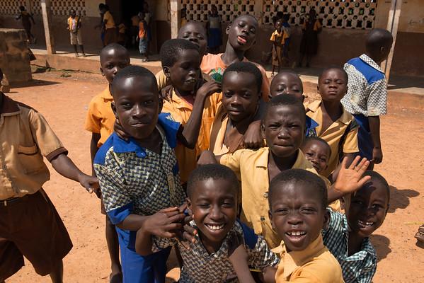 Ghana Photos Un-edited