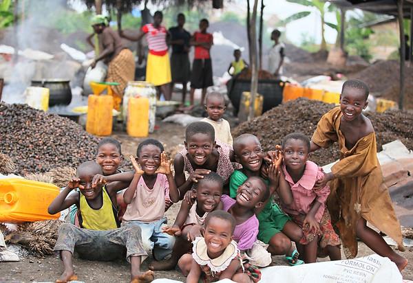 Ghana Everyday Life