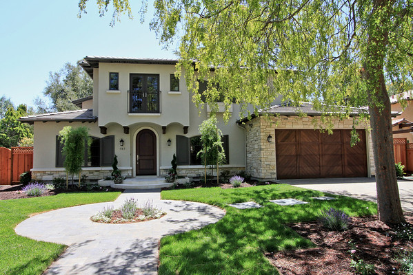 787 Edgewood Lane, Los Altos