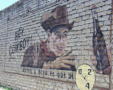 Ghost Signs Across America