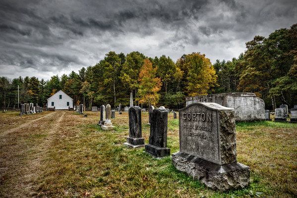 RI Historical Cemetery, West Greenwich, Number WG002