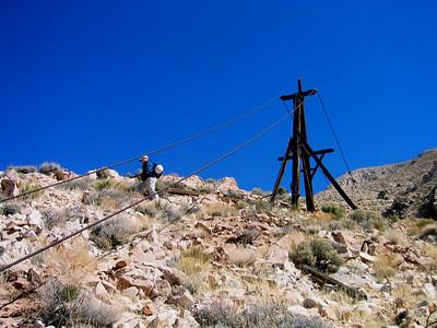 Thorndike Mine