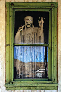 Randsburg Window # 5