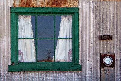 Randsburg Window # 2