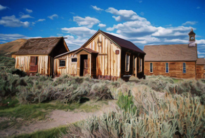 Bodie Home 5