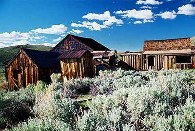 Bodie Home 2