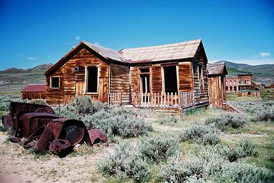 Bodie Home 4