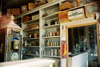 Boone's General Store 2