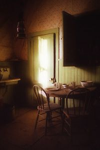 J.S. Cains Kitchen