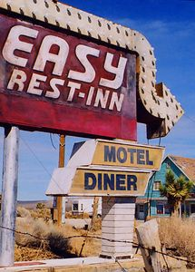 East Rest-Inn