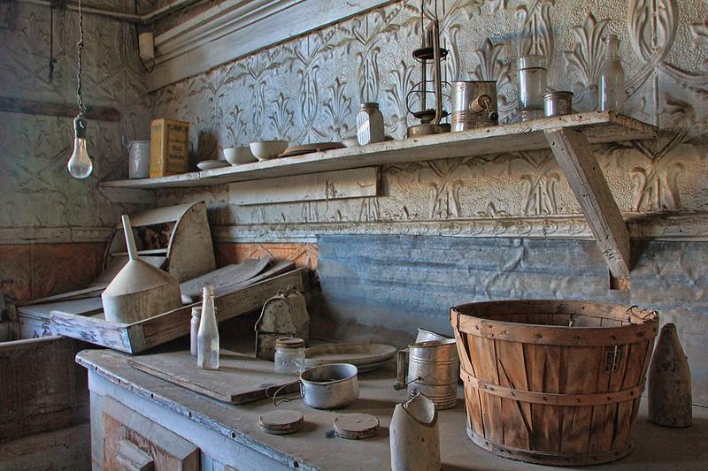 Wheaton & Hollis Kitchen