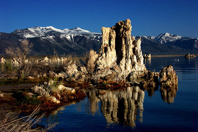 Mono Lake CA #2