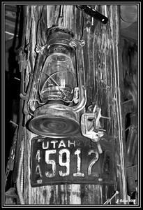 Lantern Nelson Nevada