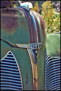 Pontiac #2 Eldorado Mine  Nelson Nevada