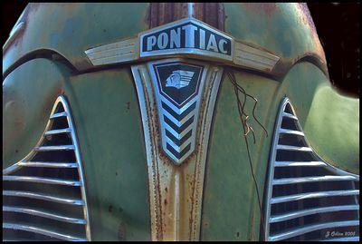 Pontiac Nelson Nevada