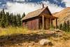 Animas Forks Ghost Town, Colorado