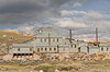 Bodies once thriving Mill's now sit empty and lonely