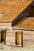 Cedar Shake Roof in Bodie