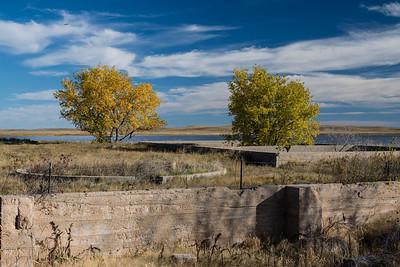 Nebraska Potash Plant