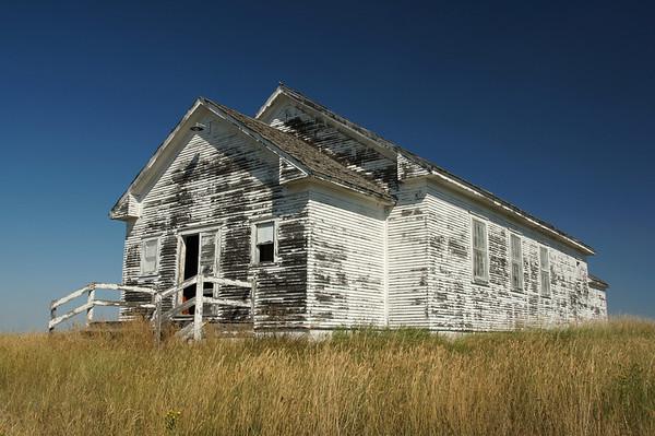 Nebraska Ghost Towns