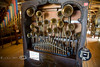 Wurlitzer Coin Operated Horn Machine - Nevada City Ghost Town - Photo by Pat Bonish