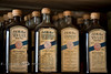 Various Oinments and Medicines on the Shelf in the Pharmacy - Nevada City Ghost Town - Photo by Pat Bonish