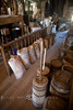 Butter Churns and Other Goods from the 1800's - Nevada City Ghost Town - Photo by Pat Bonish