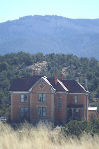 Hoyle Mansion