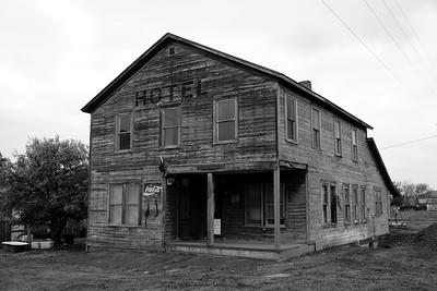 Fairburn, SD