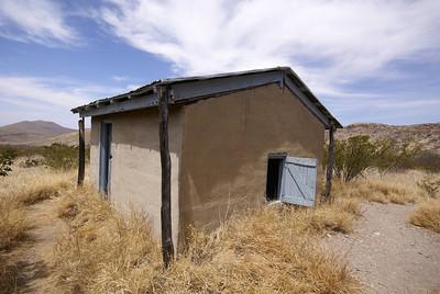 Homer Wilson Ranch