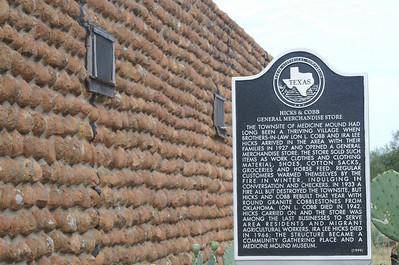 Medicine Mound, TX