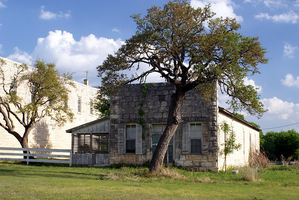 Morris Ranch, TX