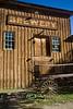 Gilbert Brewery in Virginia City Montana - Photo by Pat Bonish