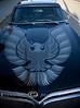 Classic Firebird in Virginia City Montana - Photo by Pat Bonish