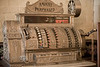 Antique Cash Register in Virginia City Montana - Photo by Pat Bonish
