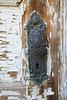 Door Handle found in Virginia City Montana - Photo by Pat Bonish