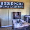 Bodie Hotel Lobby