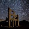 Milky Way Star Trails | Cook Bank | Rhyolite | Nevada