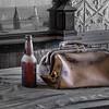 Doctor's Bag & Bottle - Bodie