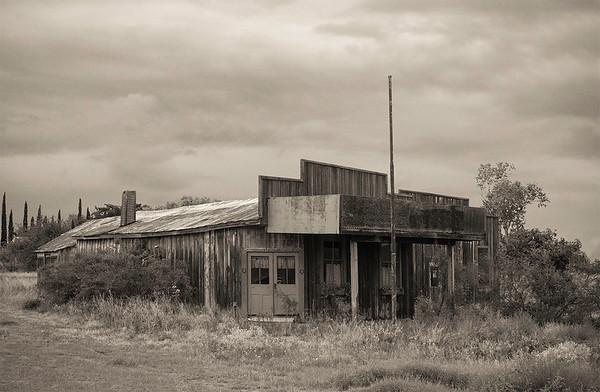 Dragoon, Arizona