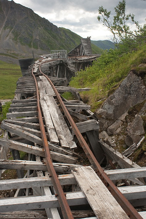 Independence Mine | Alaksa