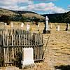 Lonerock Cemetery.