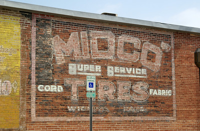 Midco Tires Salina, KS