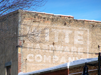 Witte Hardware Co. Aberdeen, SD Photo by Dan Garner